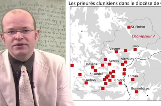«Les Médiévalpes» n° 29 : Les monastères (1/3)