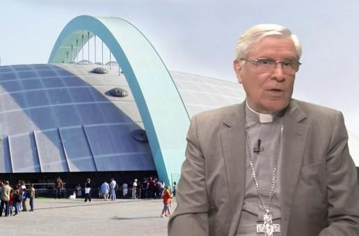 La chronique de Mgr Jean-Michel di Falco Léandri –  Et si on s'aimait ?