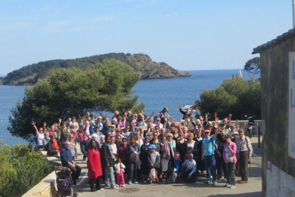 La paroisse Saint-Arnoux du Gapençais sur les pas de Don Bosco en Provence