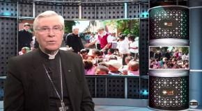 La chronique de Mgr Jean-Michel di Falco Léandri –  S'envoler du nid de ses propres ailes ou en tomber par désespoir ?