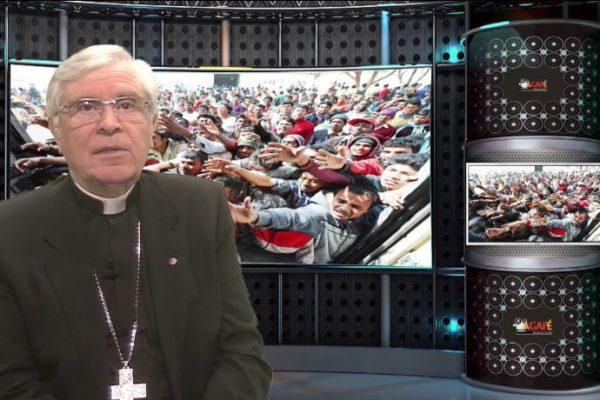 La chronique de Mgr Jean-Michel di Falco Léandri –  « Cette vie vaut autant que la nôtre »