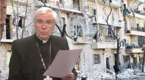 La chronique de Mgr Jean-Michel di Falco Léandri –  «Arrêtez ! Nous sommes fatigués…»