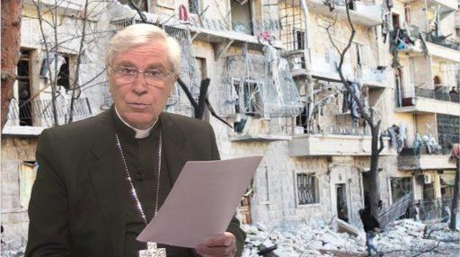"""La chronique de Mgr Jean-Michel di Falco Léandri –  """"Arrêtez ! Nous sommes fatigués…"""""""