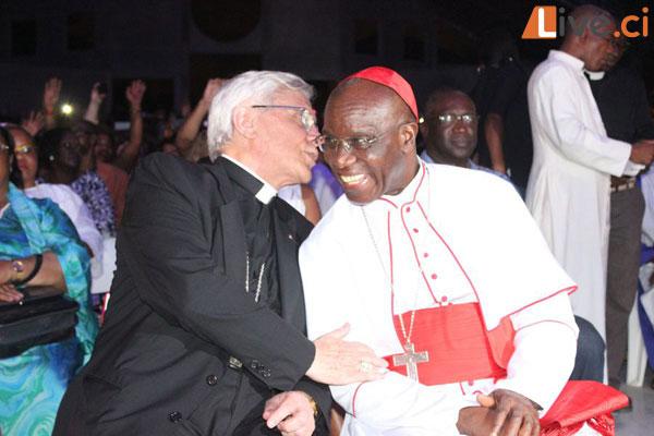 """""""Les Prêtres"""" en Côte d'Ivoire"""
