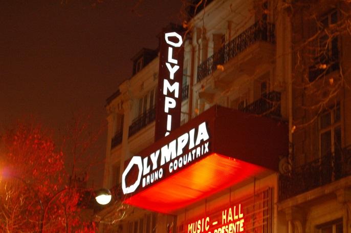 « Les Prêtres » pour deux concerts à l'Olympia au profit des chrétiens d'Orient