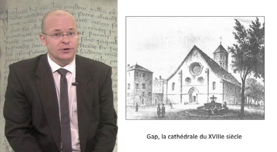 """""""Les Médiévalpes"""" n° 39 : Les cathédrales (1/2)"""