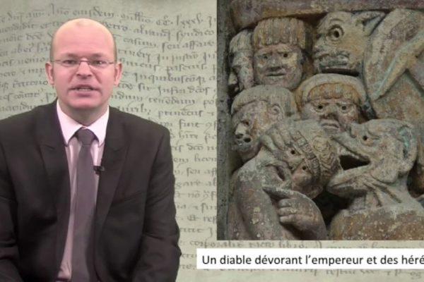 """""""Les Médiévalpes"""" n° 36 : Les déviances religieuses (1/2)"""
