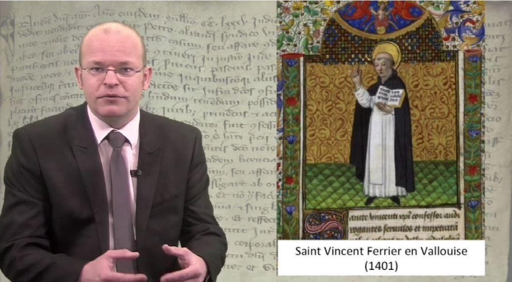 """You are currently viewing """"Les Médiévalpes"""" n° 37 : Les déviances religieuses (2/2)"""