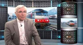 La chronique de Mgr Jean-Michel di Falco Léandri –  Lorsque le tissu ecclésial maintient le tissu social