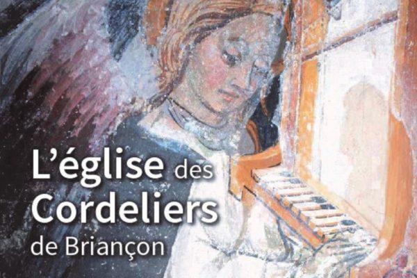 Découvrez l'église des Cordeliers à Briançon