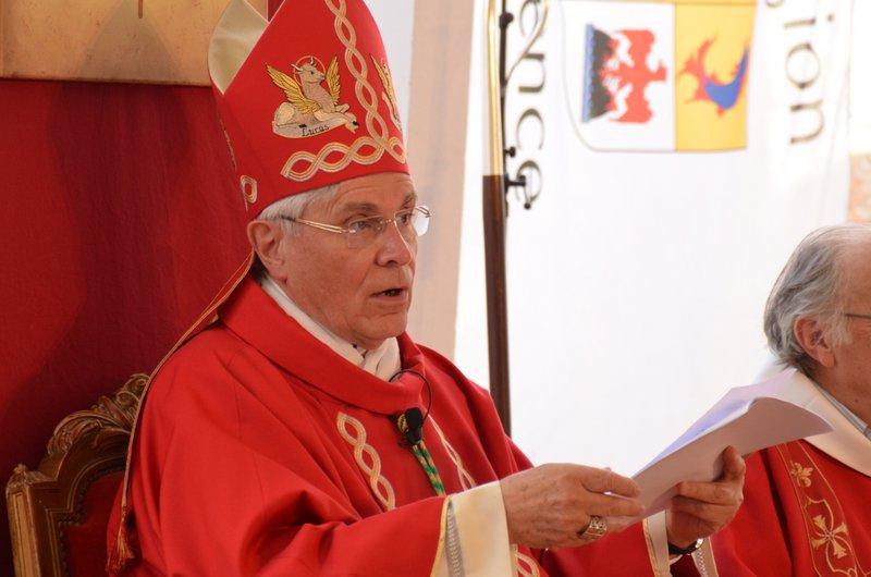 Nouveaux prêtres et religieux en France