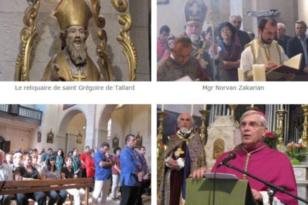 Les chrétiens dans les Hautes-Alpes