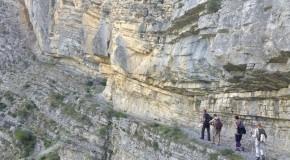 Pèlerinage de sainte Roseline à Bertaud