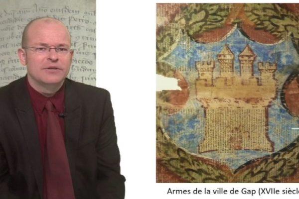 """""""Les Médiévalpes"""" n° 42 : Communes et consulats (1/2)"""