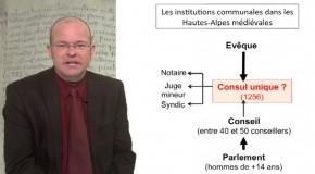 «Les Médiévalpes» n° 43 : Communes et consulats (2/2)