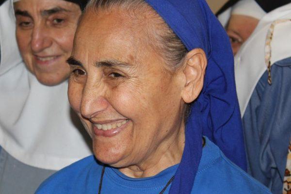 Erbil, Mossoul, Qaraqosh : veillée à Rosans avec sœur Elishua