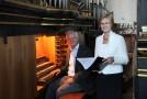 Concert au Laus pour la nouvelle église