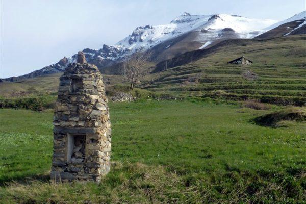 Patrimoine religieux vernaculaire du diocèse – Les oratoires de Villar-d'Arène