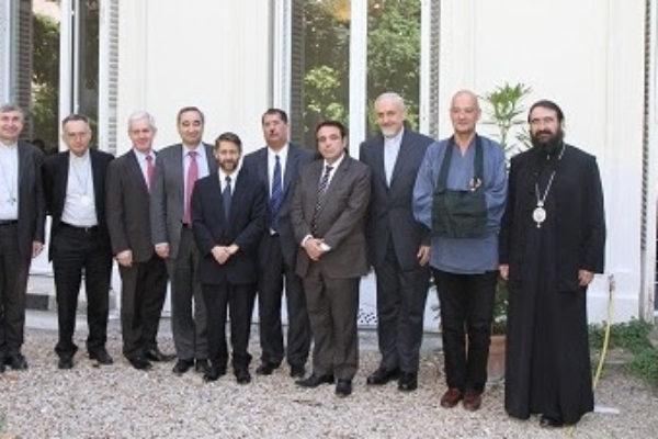 Déclaration de la Conférence des responsables de Culte en France sur la crise climatique