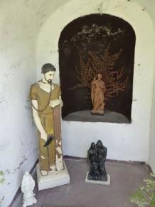 Saint Jean-Baptiste Villar d'Ar+¿ne (1)
