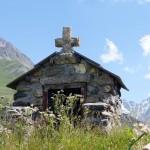 Patrimoine religieux vernaculaire du diocèse – Les oratoires de Villar-d'Arène (2/2)