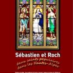 Sur les pas des saints Roch et Sébastien