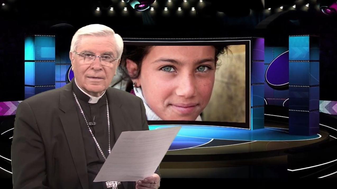 La chronique de Mgr Jean-Michel di Falco Léandri –  Pendant ce temps-là, la guerre continue