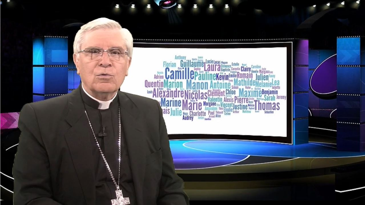 La chronique de Mgr Jean-Michel di Falco Léandri –  « Sainte Halloween, priez pour nous ! »