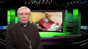 La chronique de Mgr Jean-Michel di Falco Léandri –  « Le marchand de sable est passé »