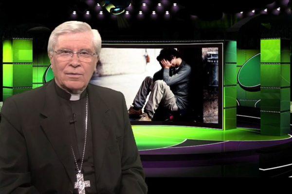La chronique de Mgr Jean-Michel di Falco Léandri –  « L'espérance se cogne la tête à des plafonds pourris »