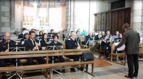 «Cacophonie ou harmonie ?» dans la cathédrale de Gap honorant sainte Cécile