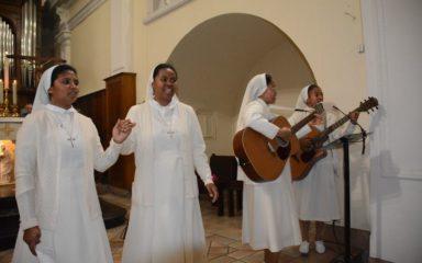 Dix ans de présence à Gap des Sœurs de La Salette !