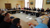 Un Conseil presbytéral sous l'angle du tourisme