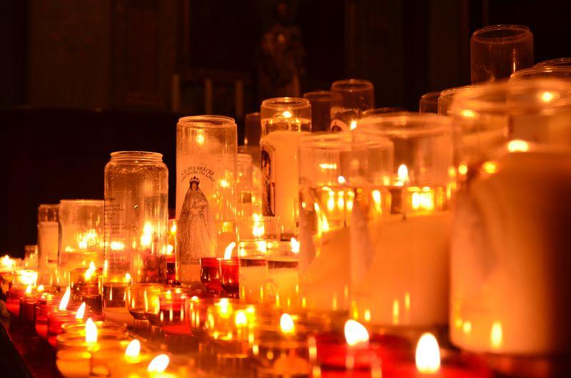 Communiqué de Mgr Jean-Michel di Falco Léandri : Après les attentats qui endeuillent la France