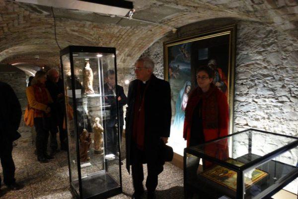 Noël et l'Épiphanie à l'honneur au Musée muséum départemental à Gap