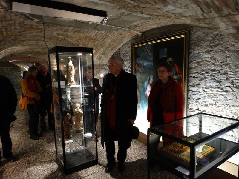 You are currently viewing Noël et l'Épiphanie à l'honneur au Musée muséum départemental à Gap