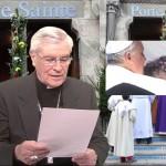 La chronique de Mgr Jean-Michel di Falco Léandri –  « Et maintenant, que vais-je faire ? »