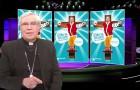 La chronique de Mgr Jean-Michel di Falco Léandri –  « Les chrétiens sont les médias de Dieu »