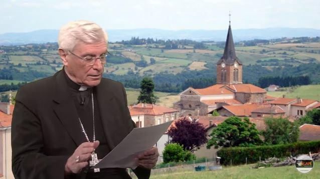 La chronique de Mgr Jean-Michel di Falco Léandri –  « L'Église en self-service »