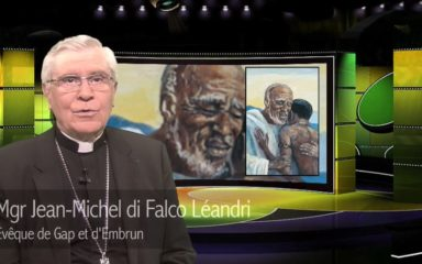 La chronique de Mgr Jean-Michel di Falco Léandri –  « Le pardon, quel repos ! »