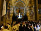 """""""Dieu a-t-il ses chouchous, avec Marie en tête de liste ?"""" demande Mgr Jean-Michel di Falco Léandri"""