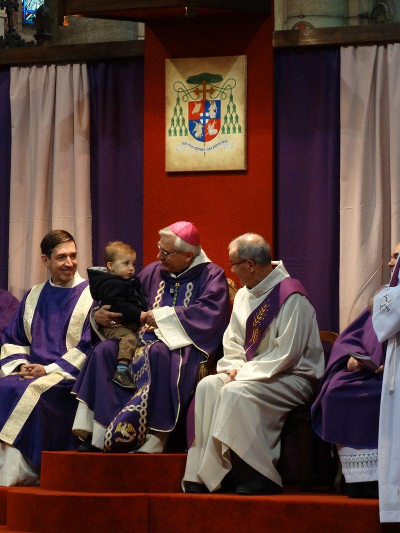 « Alors, et maintenant, qu'allons-nous faire ?  » demande Jean-Michel di Falco Léandri alors que s'ouvre l'Année sainte