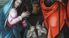 Horaires de Noël sur l'ensemble du diocèse