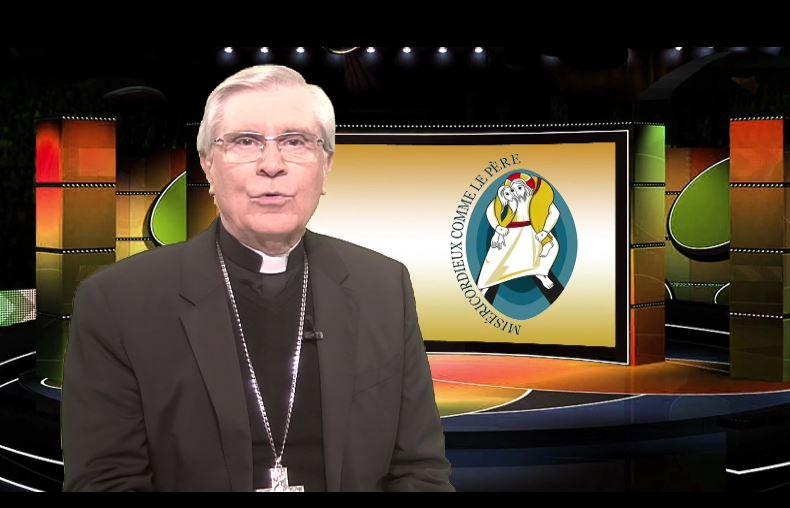 La chronique de Mgr Jean-Michel di Falco Léandri – « À tout péché miséricorde ! »