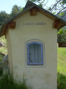 L'Ange Gardien Montbardon 020