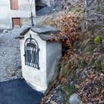 Patrimoine religieux vernaculaire du diocèse – Les oratoires de Château-Ville-Vieille (1/3)