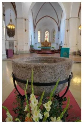 Semaine de prière pour l'unité des chrétiens 2016
