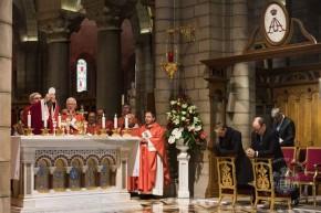 Mgr Jean-Michel di Falco invité à présider la Sainte Dévote à Monaco