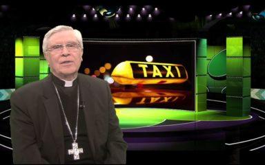 La chronique de Mgr Jean-Michel di Falco Léandri – Le Christ, un sacré bonhomme !