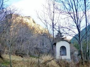 Notre Dame de la Salette Ch+ñteau-Ville-Vieille (3)